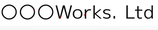 ○○○Works. Ltd